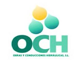 OBRAS Y CONDUCCIONES HIDRÁULICAS, S.L.