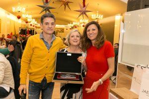 OFELIA REY RODRIGUEZ 25 años Espina y Delfín